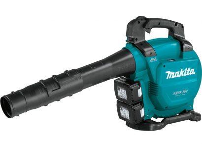Makita XBU04PTV 473 CFM Cordless Blower Vac