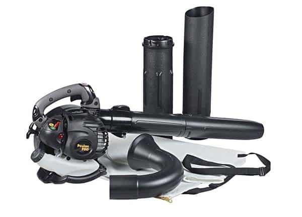 Poulan Pro PPBV25 450 CFM Gas Blower Vac
