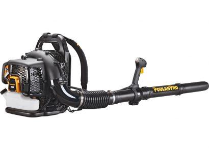 Poulan Pro PR46BT 490 CFM Gas Backpack Blower