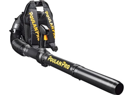 Picture 2 of the Poulan Pro PR46BT