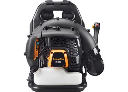 Poulan Pro PR48BT 475 CFM Gas Backpack Blower