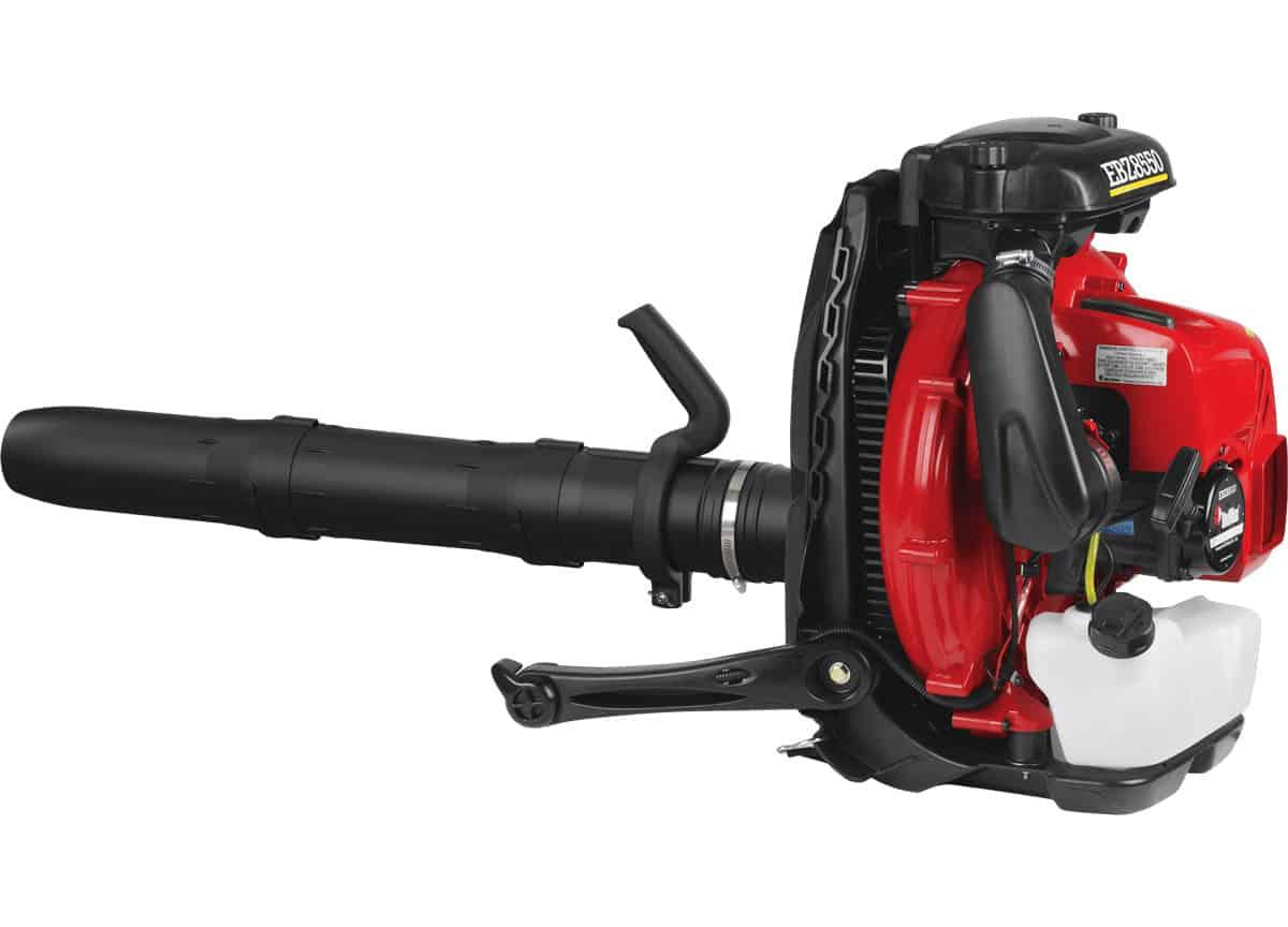 Redmax Ebz8550 Gas Backpack Blower Spec Review