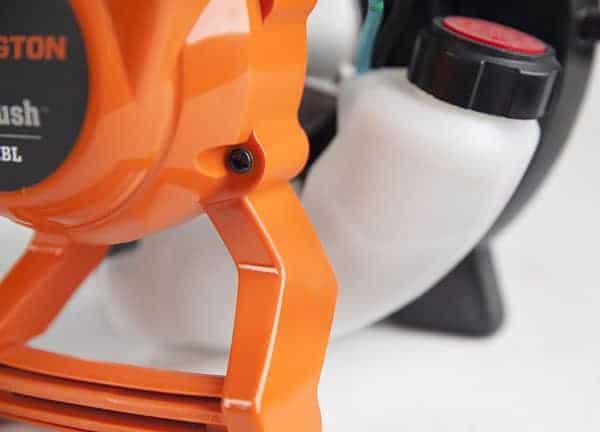 Remington AMBUSH™ RM2BL 450 CFM Gas Blower