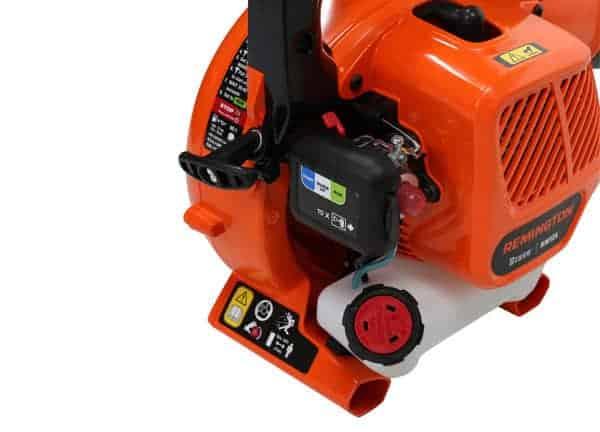 Remington BRAVE™ RM125 450 CFM Gas Blower