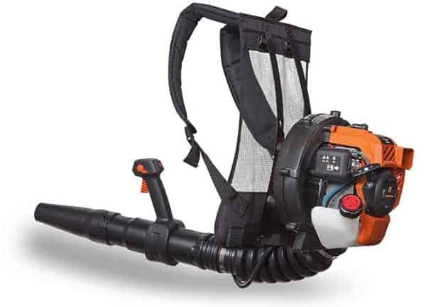 Remington SLINGER™ RM2BP 445 CFM Gas Backpack Blower