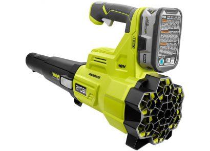 Ryobi P21100VNM 410 CFM Cordless Blower