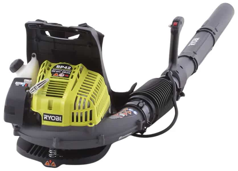 Picture of the Ryobi RY08420A