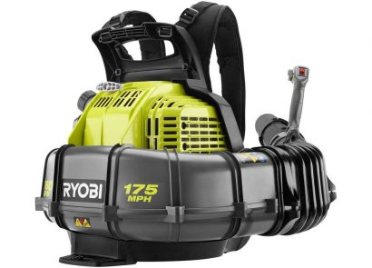 Ryobi RY38BP 760 CFM Gas Backpack Blower