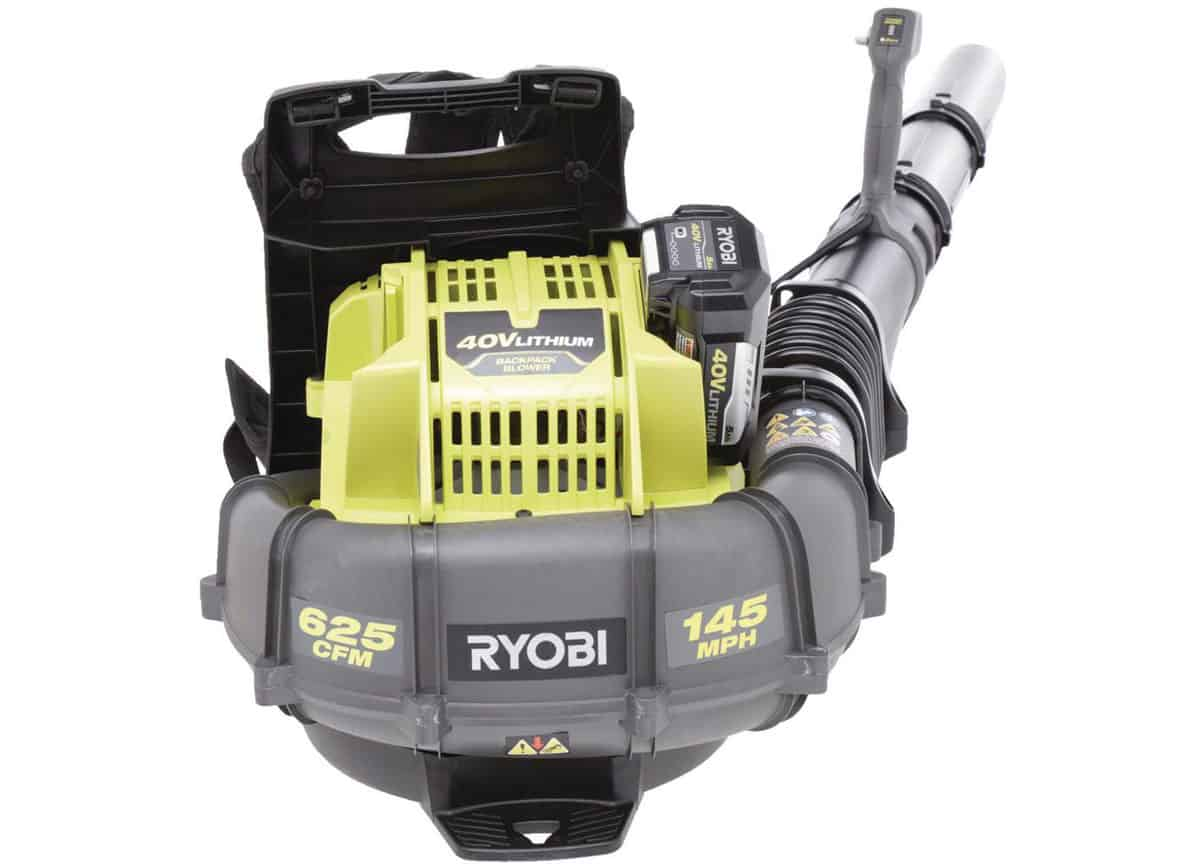 Picture 1 of the Ryobi RY40440