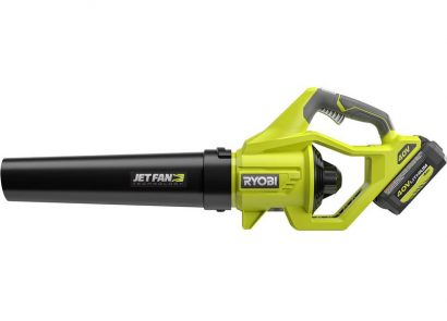 Ryobi RY40460 500 CFM Cordless Blower