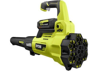 Ryobi RY40470 550 CFM Cordless Blower