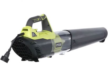 Ryobi JET FAN RY421021 440 CFM Electric Blower