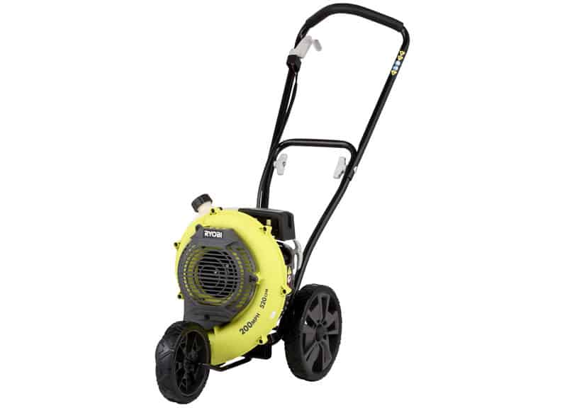 Picture 2 of the Ryobi RY42WB