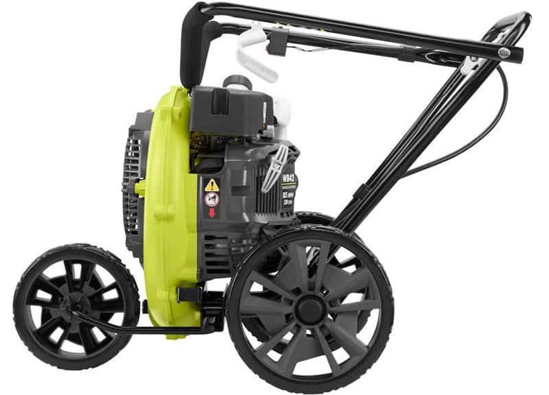 Picture 4 of the Ryobi RY42WB
