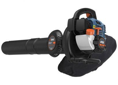Senix BLV4QL-M 425 CFM Gas Blower Vac