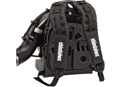 Shindaiwa EB600RT 517 CFM Gas Backpack Blower