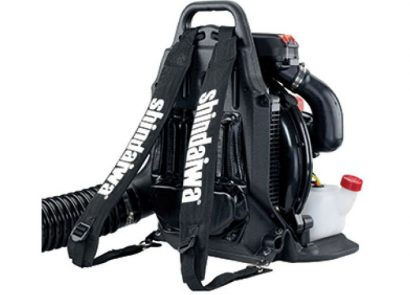 Shindaiwa EB633RT 651 CFM Gas Backpack Blower