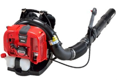 Shindaiwa EB770RT 756 CFM Gas Backpack Blower