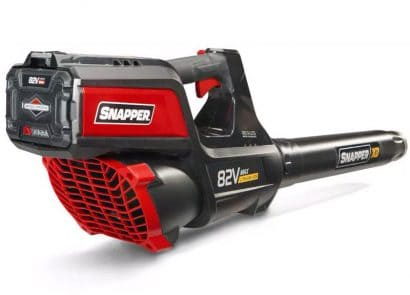 Snapper XD 1687879 550 CFM Cordless Blower