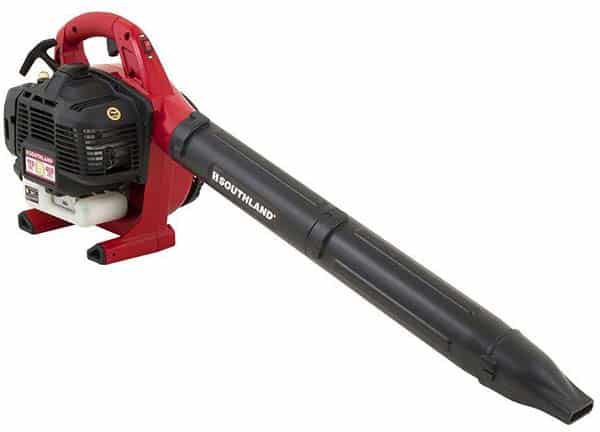Southland Shb25170 Gas Handheld Blower Spec Review