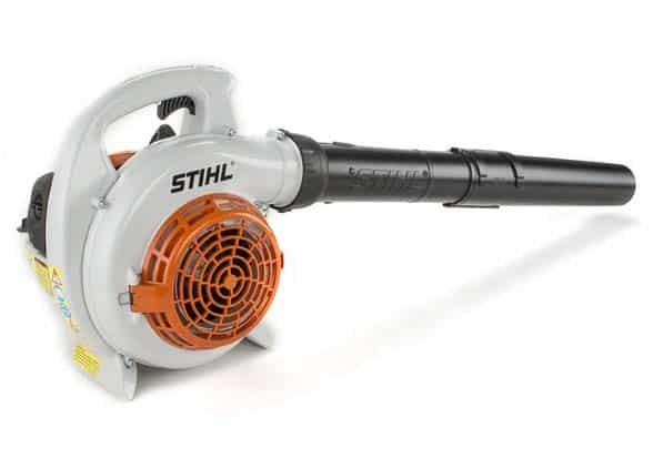 Stihl BG 56 C-E 412 CFM Gas Blower
