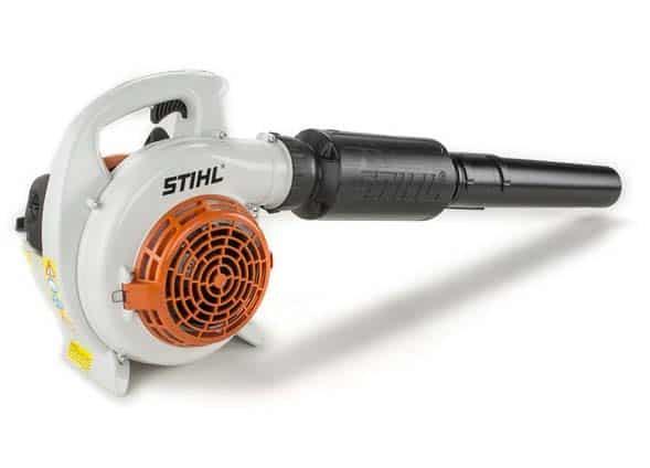 Stihl BG 66 L 371 CFM Gas Blower