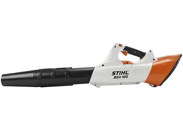 Stihl BGA 100 494 CFM Cordless Blower