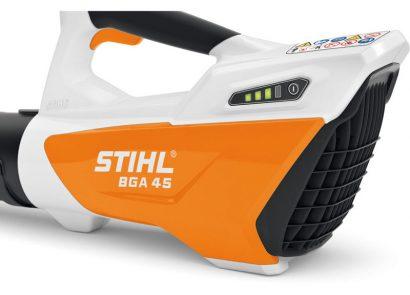 Stihl BGA 45 235 CFM Cordless Blower