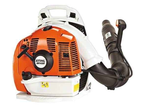 Stihl BR 430 500 CFM Gas Backpack Blower