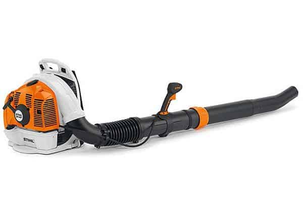 Picture of the Stihl BR 450