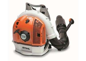 Picture of the Stihl BR 500