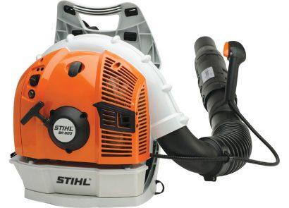 Stihl BR 600 677 CFM Gas Backpack Blower
