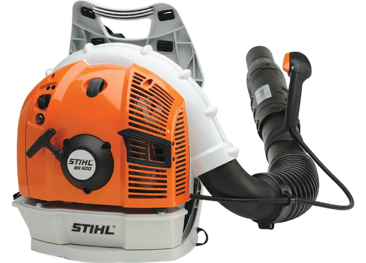 Picture 1 of the Stihl BR 600