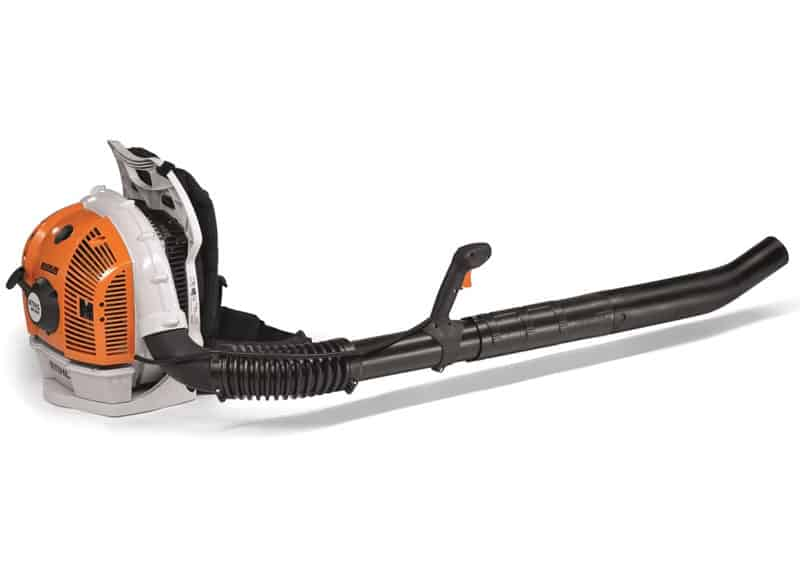 Picture 2 of the Stihl BR 600