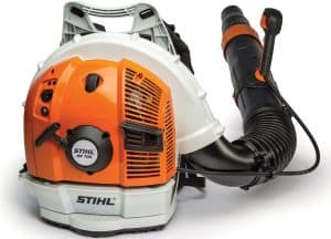 picture of the Stihl BR 700