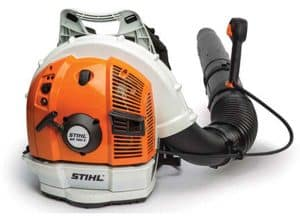 Picture of the Stihl BR 700 X