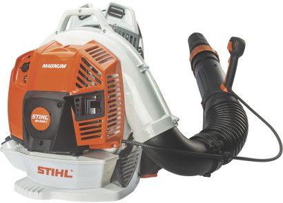 Stihl BR 800 C-E MAGNUM® 912 CFM Gas Backpack Blower