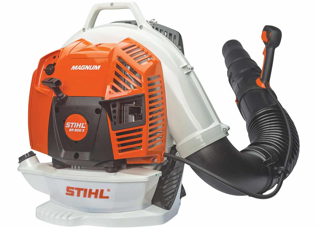 Picture of the Stihl BR 800 X MAGNUM®