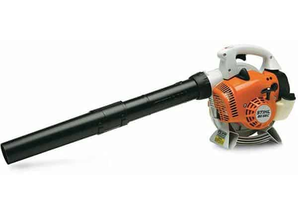 Stihl SH 56 C-E 412 CFM Gas Blower Vac