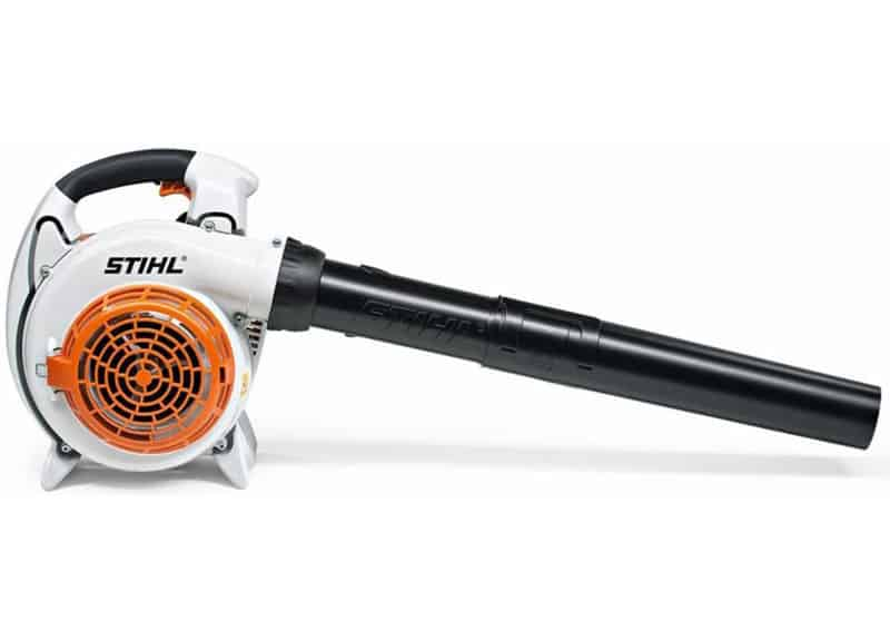 Stihl Sh 86 C E Gas Handheld Blower Vac Spec Review