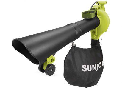 Sun Joe SBJ605E 440 CFM Electric Blower Vac
