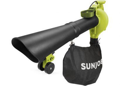 Sun Joe SBJ606E 440 CFM Electric Blower Vac