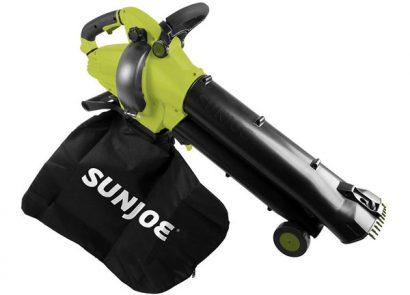 Sun Joe SBJ702E 530 CFM Electric Blower Vac