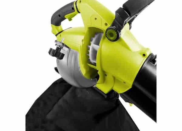 Sun Joe Sbj702e 12 Amp Corded Blower Vac Spec Review Amp Deals