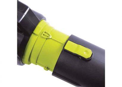 Sun Joe iON100V-550JB 516 CFM Cordless Blower