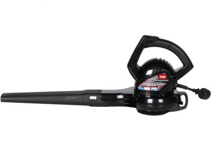 Toro Power Sweep 51585 155 CFM Electric Blower