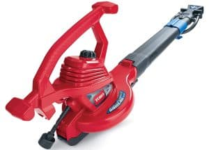 Picture of the Toro Ultra Plus Blower Vac 51621