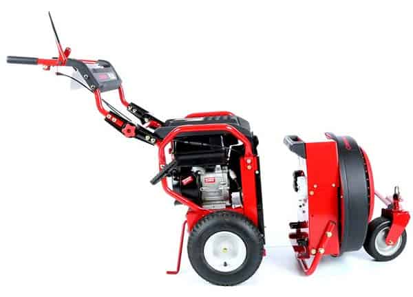 Troy-Bilt FLEX™ 1000 CFM Electric Walk-Behind Blower