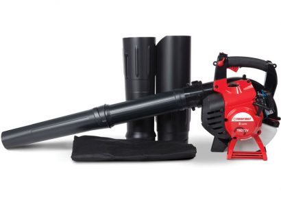 Picture 4 of the Troy-Bilt TB272V
