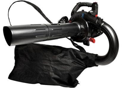 Troy-Bilt TB27VH 450 CFM Gas Blower Vac